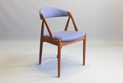 Kai Kristiansen Model 31 dining chair