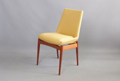 Robert Heritage teak Hamilton dining chair