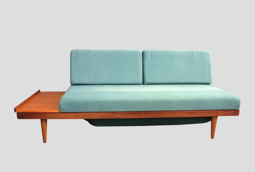 Ingmar Relling 1960's daybed