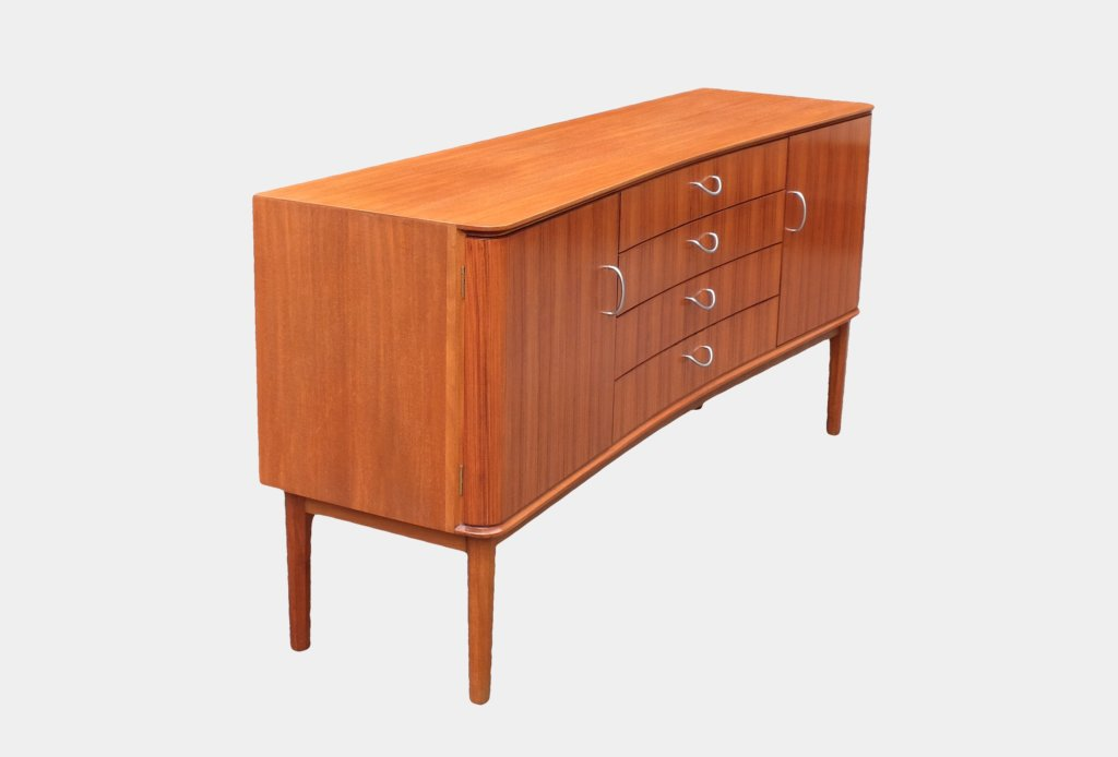 Gordon Russell rosewood sideboard